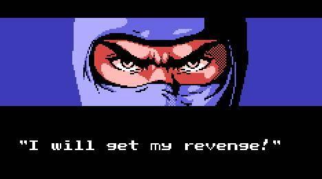 Ninja Gaiden - Revenge-468x