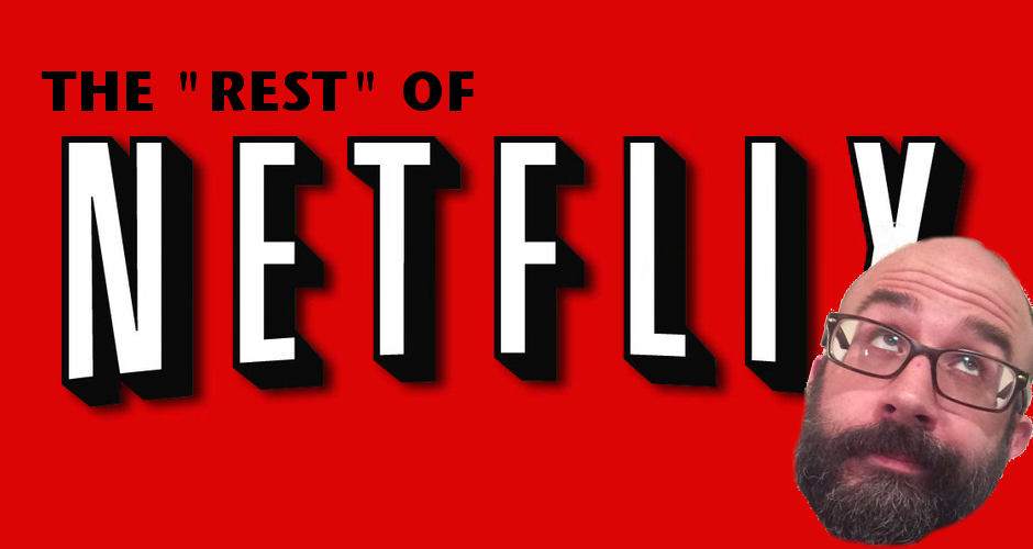 The REST of Netflix