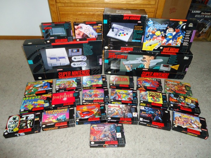 snes_collection
