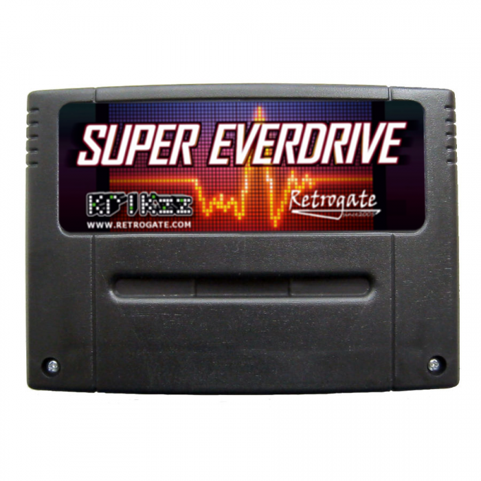 supereverdrive